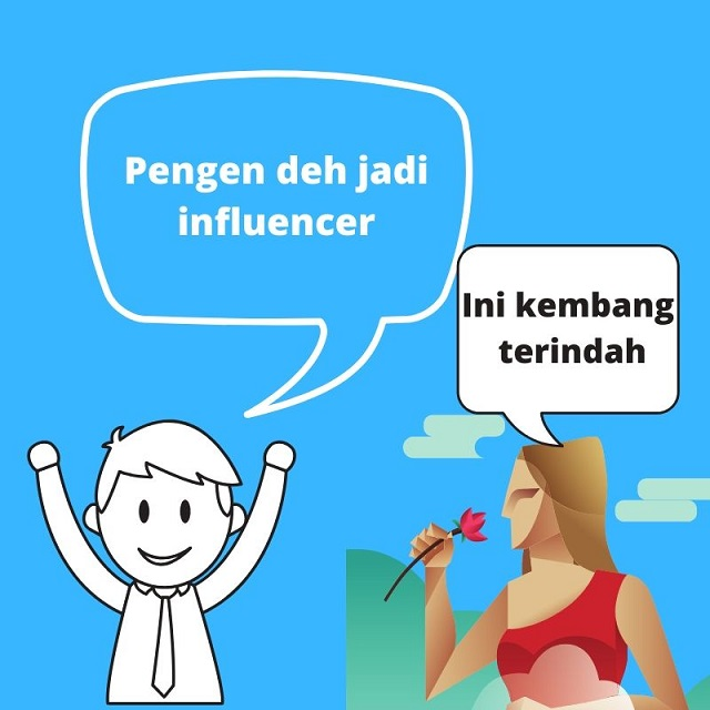 era influencer